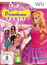 Barbie Dreamhouse Party - Wii