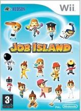Job Island - Wii