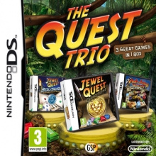 The Quest Trio- DS