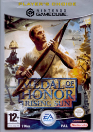 Medal of Honor Rising Sun  Players Choice