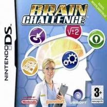 Brain Challenge (zonder handleiding) - DS