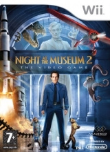 Night At The Museum 2 - Wii
