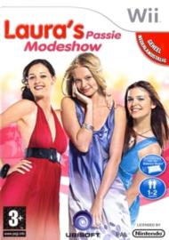 Laura's Passie Modeshow - Wii