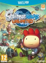 Scribblenauts Unlimited - Wii U