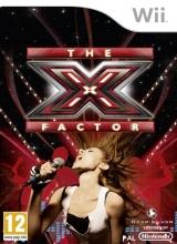 X Factor - Wii