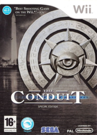 The Conduit Special Edition - Wii