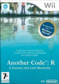 Another Code R - A Journey into Lost Memories - Wii