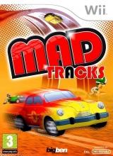 Mad Tracks - Wii