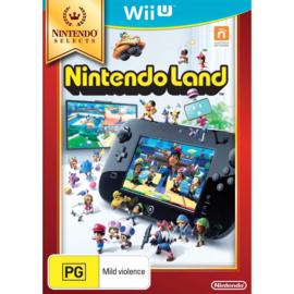 Nintendoland Nintendo Selects - Wii U
