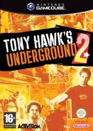 Tony Hawk's Underground 2 - GC