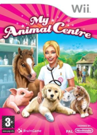My Animal Centre  - Wii