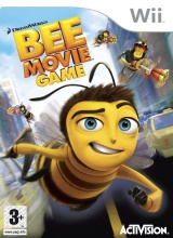Bee Movie Game - Wii