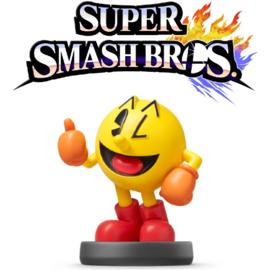 Pac-Man - Super Smash Bros Collectie