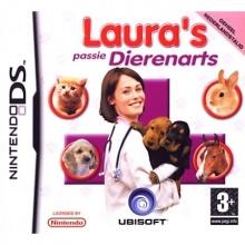 Laura's Passie Dierenarts - DS