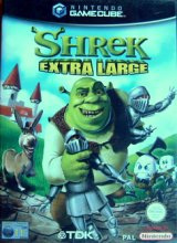 Shrek Extra Large - GC