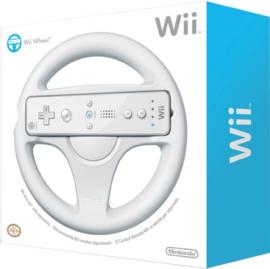 Wii wheel in doos