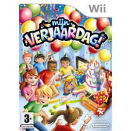 Mijn Verjaardag! - Wii