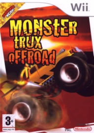 Monster Trux Offroad