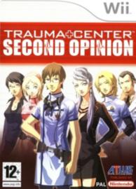 Trauma Center Second Opinion - Wii