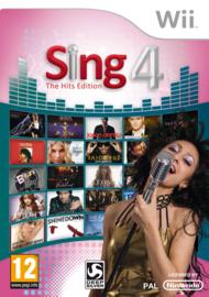 Sing 4 - Wii
