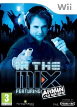 In the Mix: featuring Armin van Buuren - Wii