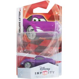 Holley Shiftwell (nieuw in de verpakking) - Disney Infinty 1.0