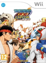 Tatsunoko vs. Capcom Ultimate All-Stars - Wii