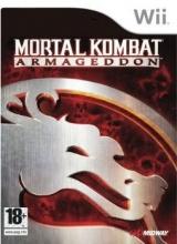 Mortal Kombat Armageddon - Wii