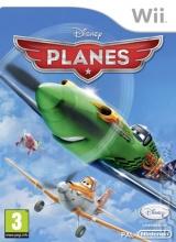Disney Planes - Wii