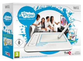 UDraw Studio met GameTablet in doos