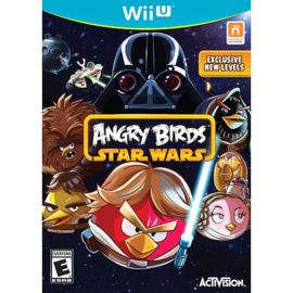 Angry Birds Star Wars - Wii U