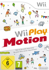 Wii Play Motion - Wii