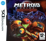 Metroid Prime Hunters (Losse Cartridge) - DS
