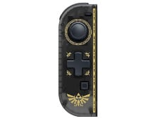 Switch D-PAD Controller - Hori - Links - Zelda
