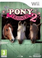 Pony Friends 2 - Wii