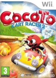 Cocoto Kart Racer 2 - Wii