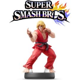 Ken - Super Smash Bros Collectie