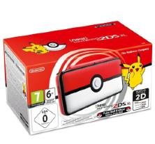 New Nintendo 2DS XL Pokeball Editie