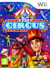 Mijn Circus - Wii