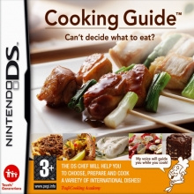 Cooking Guide Can't decide what to eat?
