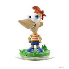 Phineas - Disney Infinity 1.0