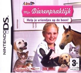 Mijn Dierenpraktijk - DS