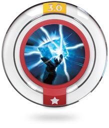 Cosmic Cube Blast - Powerdisc 3.0