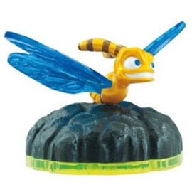 Sparx Dragonfly - Spyro's Adventure