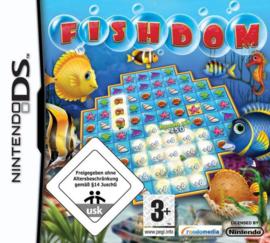 Fishdom - DS