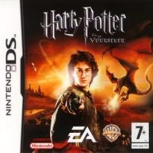 Harry Potter en de Vuurbeker - DS