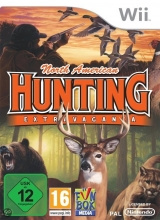 North American Hunting Extravaganza - Wii