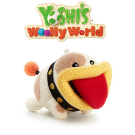 Yoshis Woolly World Series Amiibo Kopen