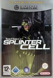 Splinter Cell Players Choice