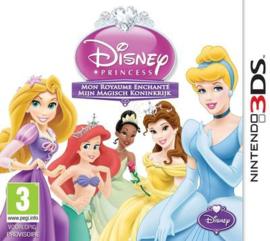 Disney Princess Mijn Magisch Koninkrijk - 3DS